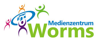 Logo Medienzentrum Worms / © Medienzentrum Worms